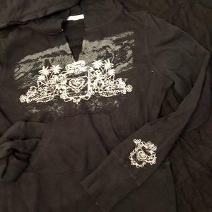 Roxy Tops - Roxy Sweatshirt